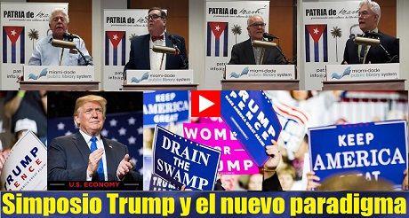 Videos Trump Nuevo Paradigma