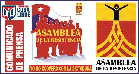 Asamblea de la Resistencia Cubana Todos por Cuba Libre