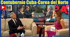 Contubernio Cuba Corea Del Norte 238x127
