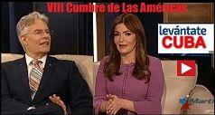Conversando sobre la VIII Cumbre de Las Américas