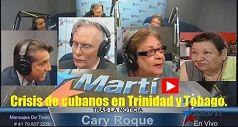 Crisis De Cubanos En Trinidad Tobago 238x127