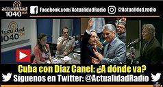 Cuba con Díaz Canel: ¿A dónde va?