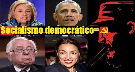 Democratas Por El Socialismo