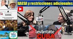 GAESA y restricciones adicionales 238x127