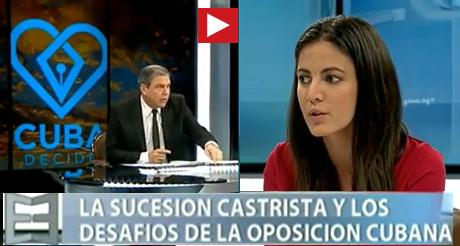 La Sucesion Castrista Y Desafios De La Oposicion Cubana FB