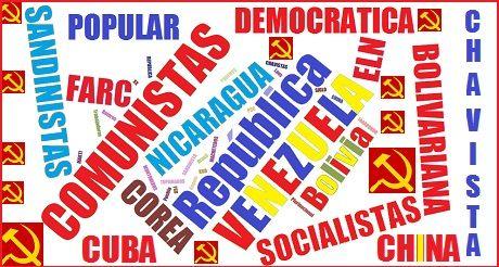 Llamémoslos por su nombre: comunistas