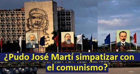 Marti Y El Comunismo