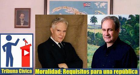 Moralidad Ciudadana Requisitos Para Una Republica