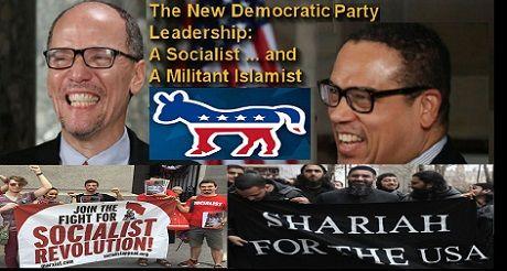El nuevo partido DemocRata