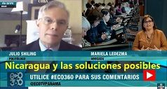 Nicaragua y las soluciones posibles