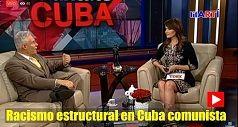 Racismo estructural en Cuba comunista