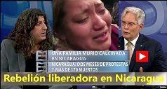 Rebelión liberadora de Nicaragua