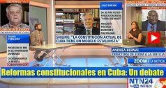 Reformas constitucionales en Cuba: Un debate intenso