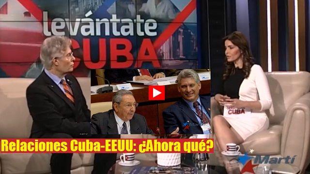 Relaciones Cuba EEUU Ahora Que Youtube