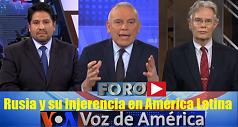 Rusia y su injerencia en América Latina