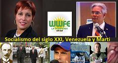 Socialismo Del Siglo XXI Venezuela Y Marti 238x127
