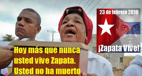 Zapata Vive 2010