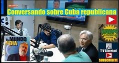 Conversando sobre Cuba republicana