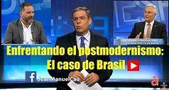 enfrentando el postmodernismo caso de Brasil 238x127