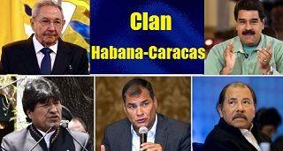 Clan Habana Caracas Mobile