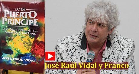 Jose Raul Vidal Libro Lo de Puerto Rico