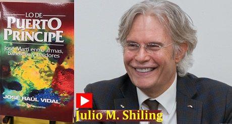 Julio M Shiling Libro Lo de Puerto Rico