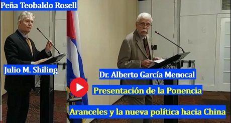 Alberto G Menocal Presentacion Helms Burton
