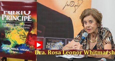 Rosa L Whitmarsh Libro Lo de Puerto Rico