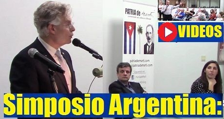 Videos Simposio Argentina Democracia Despotismo