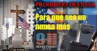 9 11 Prohibido Olvidar New Mobile