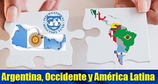 Argentina, Occidente y América Latina