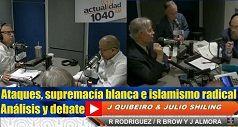 Ataques supremacia blanca islamismo radical 238x127