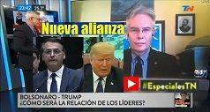 Bolsonaro y Trump Nueva alianza 238x127