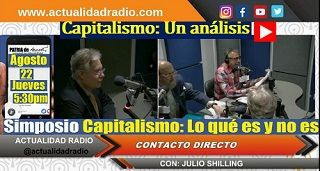 Capitalismo Un Analisis Mobile