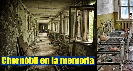Chernobil En La Memoria
