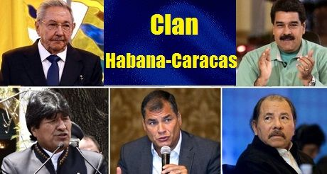 Clan Habana Caracas