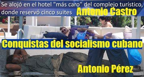 Conquistas del Socialismo en Cuba