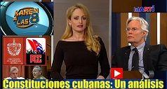 Constituciones Cubanas Un Analisis 238x127