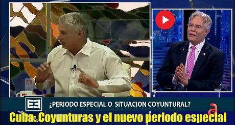 Cuba Coyunturas Y El Nuevo Periodo Especial