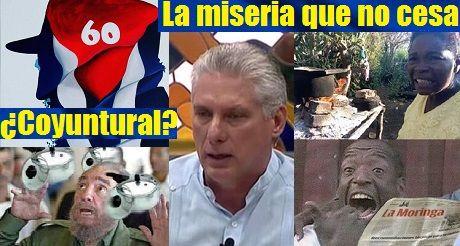 Cuba La Miseria Que No Cesa
