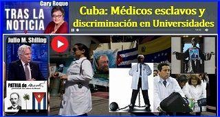 Cuba Medicos Esclavos Y Discriminacion En Universidades Mobile
