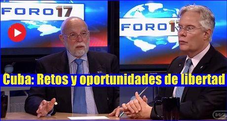 Cuba Retos Y Oportunidades De Libertad