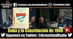 Cuba Y La Constitucion De 1940 238x127