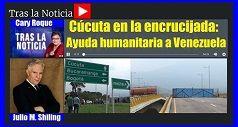 Cucuta en la encrucijada ayuda humanitaria Venezuela 238x127