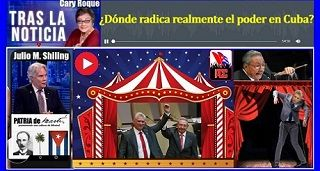 Donde Radica Realmente El Poder En Cuba Mobile