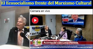 El Ecosocialismo Frente Del Marxismo Cultural Mobile