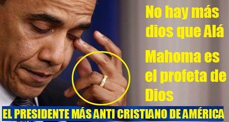 El Presidente más ANTI-CRISTIANO de América