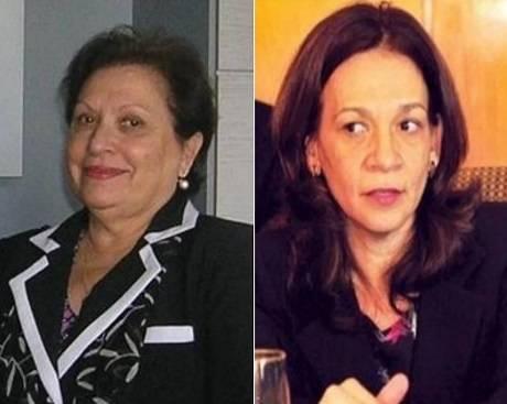 Embajadoras de Cuba en Rumania designadas por Raul Castro