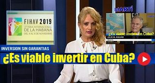 ¿Es viable invertir en Cuba?