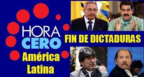 Fin-de-dictaduras-en-America-Latina